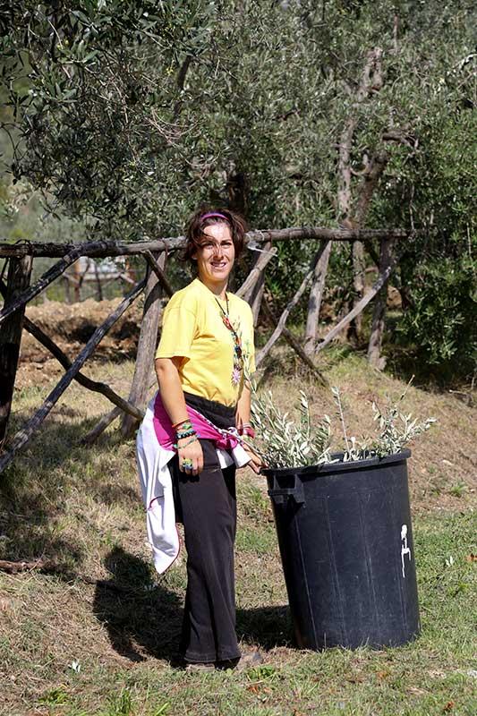 La Fonte   Cercina   Associazione di volontariato a Firenze